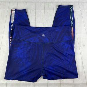 Athleta full length athletic leggings